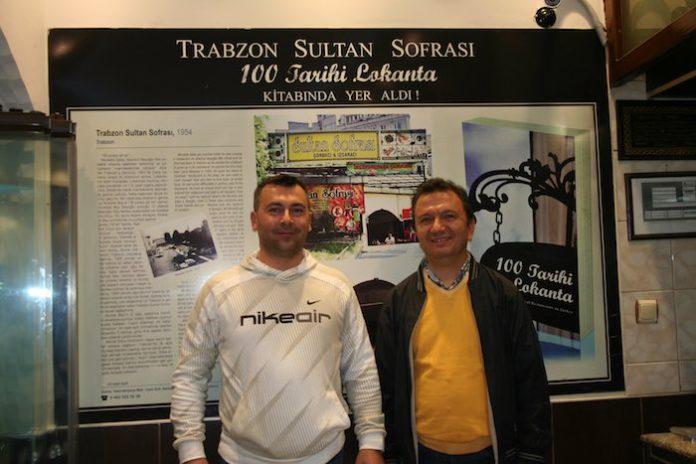 trabzon sultan sofrası