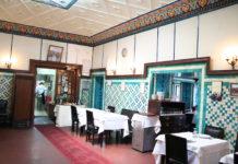 pandeli lokantası